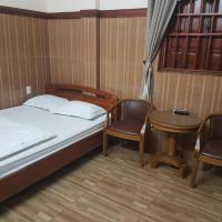 Vi Thao Van 2, hotel in Da Nang