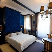 Гостиничный Комплекс Держава, отель в Пензе