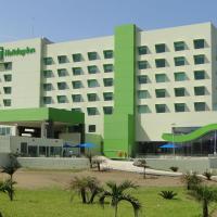 Holiday Inn Coatzacoalcos, an IHG Hotel