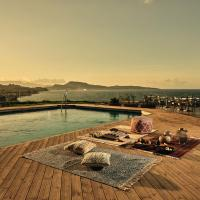 Ionian Hill Hotel, hotel in Argassi