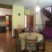 Casa Vacanze Almades, hotel a Almàdis