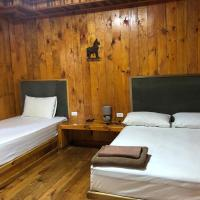Jambay Resort โรงแรมในขนอม