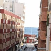 Playa,Beach,Plyazh,Plaja,Plage, hotel in Puerto de Sagunto