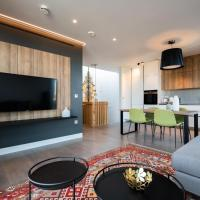 Mirabilis Apartments - Bayham Place