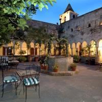 Hotel Luna Convento, hotel in Amalfi