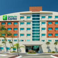 Holiday Inn Express Manzanillo, an IHG Hotel, hotel in Manzanillo