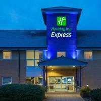 Holiday Inn Express Braintree, hotel in Braintree