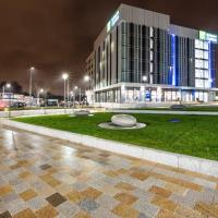 Holiday Inn Express - Stockport, an IHG Hotel, hotel in Stockport