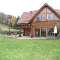 Strasbourg - Alsace - Vosges - chalet - maison, hotel in Mollkirch
