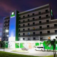 Holiday Inn Express Managua, hotel in Managua