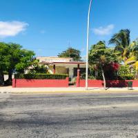 Casa Buganvilia Varadero, отель в городе Варадеро