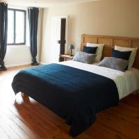 Chambres d'hôtes du Domaine de Bonnery, hotel near Castres-Mazamet Airport - DCM, Caucalières