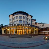 Mercury Hotel, hotel near Kharkiv International Airport - HRK, Kharkiv