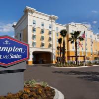 Hampton Inn & Suites Orlando North Altamonte Springs, hotel in Orlando