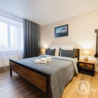 Loft Apartment/22A Prokatnaya,薩拉托夫的飯店