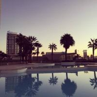 Departamento con vista al mar en La Serena, отель в городе Кокимбо