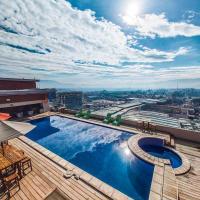 LATAM HOTEL Plaza Pradera Quetzaltenango, Hotel in Quetzaltenango
