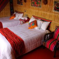 Titicaca Floating Lodge