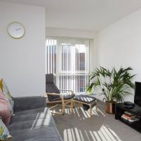 Gunwharf Quays Hamilton Apartments