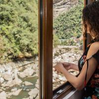 Susanna Inn Machu Picchu Hotel, hotel en Machu Picchu