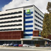 Holiday Inn Express Newcastle, an IHG Hotel, hotel in Newcastle