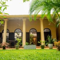 Mango House - Galle Fort, hotel in Galle