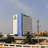 Holiday Inn Express Veracruz Boca del Rio, hotel en Veracruz