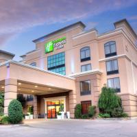 Holiday Inn Express Tyler South, an IHG Hotel, hôtel à Tyler
