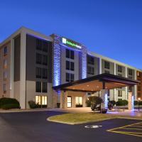 Holiday Inn Express Rochester - University Area, an IHG Hotel, hotel near Greater Rochester International Airport - ROC, Rochester