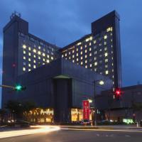 ANAクラウンプラザホテル宇部、宇部のホテル