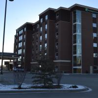 Holiday Inn Express & Suites Cold Lake, an IHG Hotel