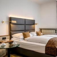 Hotel IMLAUER Wien, מלון בוינה