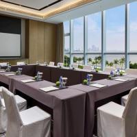 InterContinental Zhuhai, hotell i Zhuhai