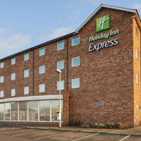 Holiday Inn Express Nuneaton, an IHG hotel