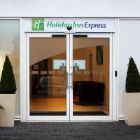 Holiday Inn Express Wakefield, an IHG Hotel, hotel in Wakefield
