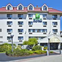 Holiday Inn Express Boston-Waltham, an IHG Hotel, hotel in Waltham