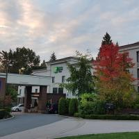Holiday Inn Express and Suites Surrey, an IHG Hotel, hotel in Surrey