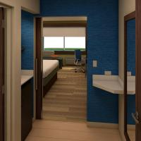 Holiday Inn Express & Suites - Ottawa Downtown East