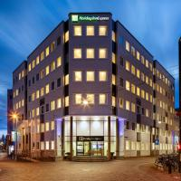 Holiday Inn Express Arnhem, an IHG hotel