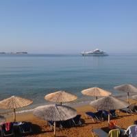 Kefalonia Beach Hotel & Bungalows, hotel in Lixouri