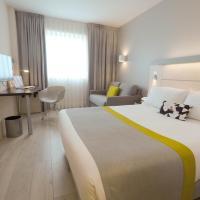 Holiday Inn Express Pamplona, hotel perto de Aeroporto de Pamplona - PNA, Mutilva Baja