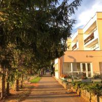 InterSport Hotel, hotel in Stupava