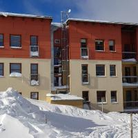 Ski & bike apartman Klínovec, hotel v Loučné pod Klínovcem