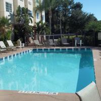 Floridian Hotel and Suites International Drive, hotel em Orlando