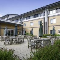 Holiday Inn Oxford, an IHG Hotel