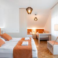Gostilna VOVKO, hotel in Novo Mesto
