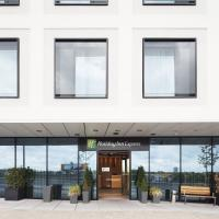 Holiday Inn Express Munich City West, an IHG Hotel โรงแรมในมิวนิก
