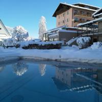 Hotel Cresta, hotel in Flims