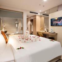 Nalicas Hotel, hotel in Nha Trang