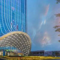 Holiday Inn Express Mianyang High-Tech Zone, hôtel à Mianyang